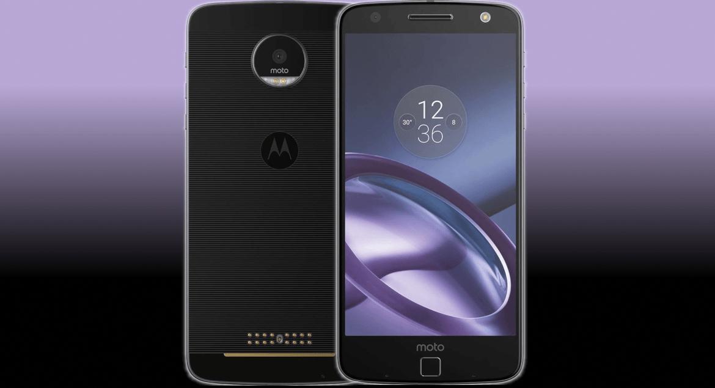 Moto Z 64 GB