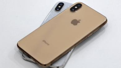 iPhone X vs iPhone XS qual melhor para selfies