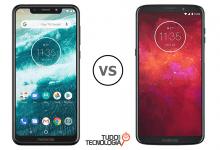Motorola One vs Moto Z3 Play