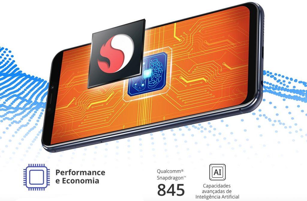 Zenfone 5z 128 GB