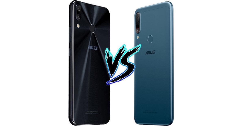ZenFone Max Shot vs ZenFone 5