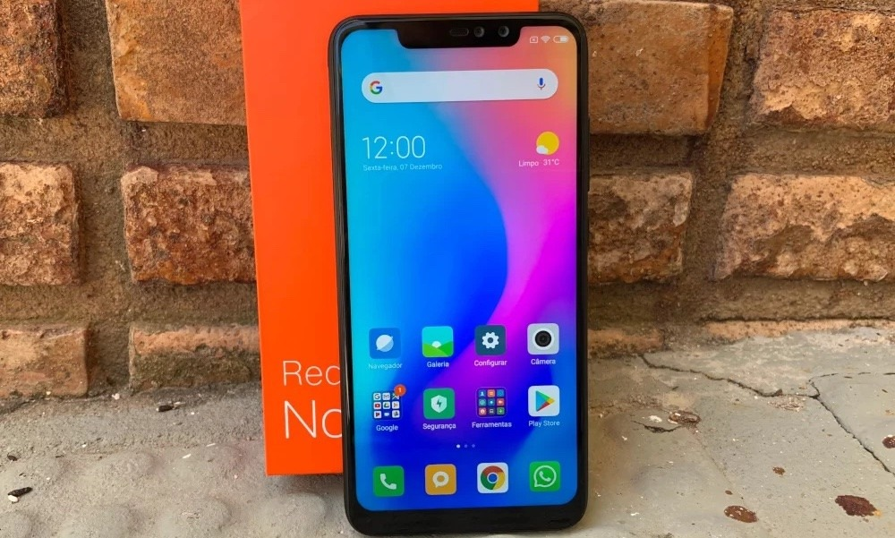 Redmi Note 6 Pro Amazon
