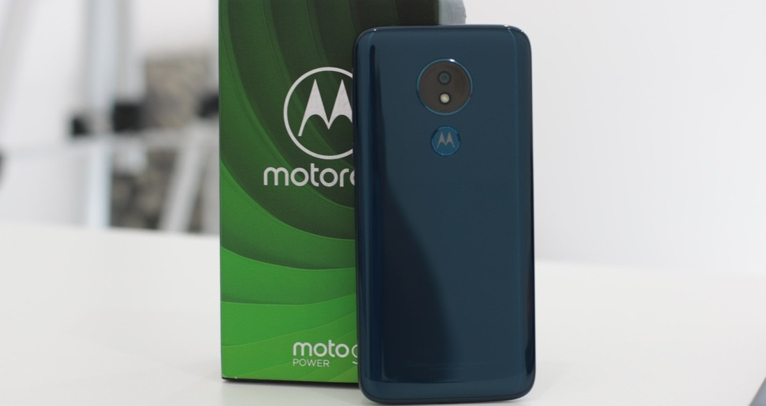 Photo of Moto G7 Power é bom? Review completo