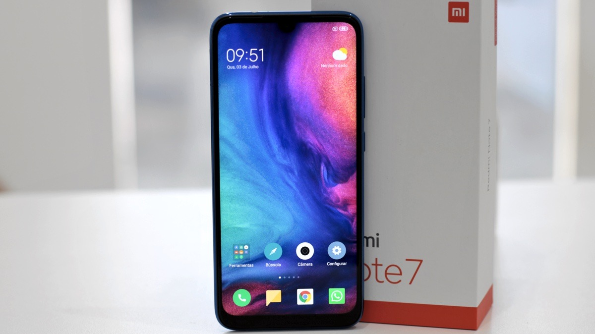 Redmi Note 7 32 GB