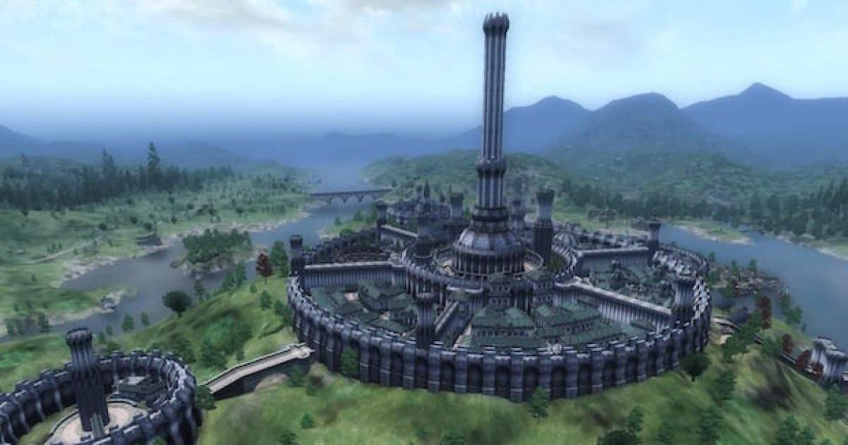 Photo of Conheça Skyblivion trailer que trás Oblivion para Skyrim