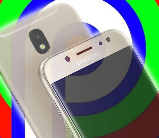 Como atualizar Galaxy J5 Pro para Android 9