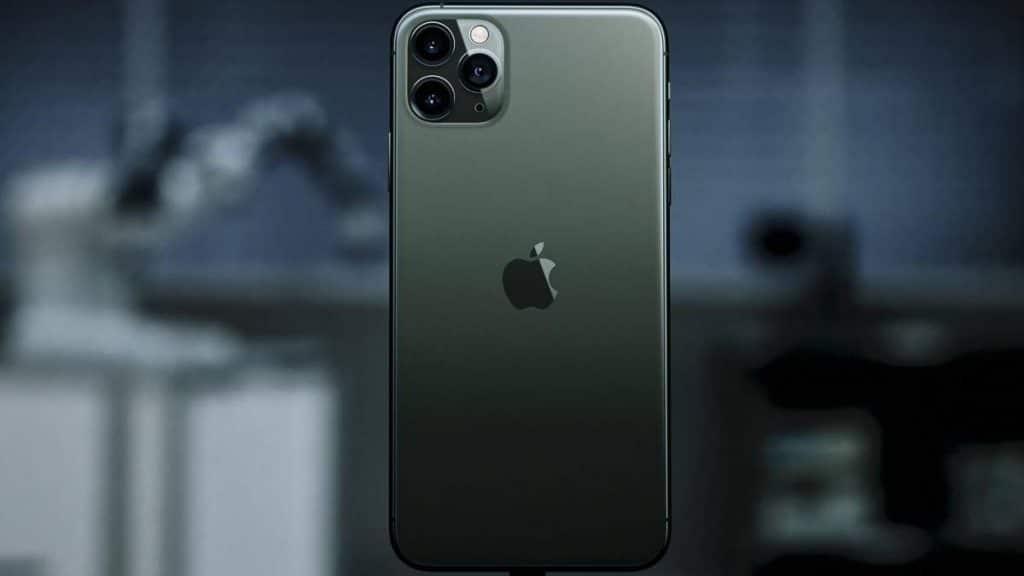 iPhone 11 Pro Max impostos