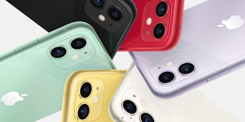 iPhone 11 preço Brasil