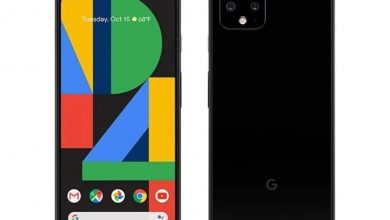 Photo of Google Pixel 4 confirmado para vir com tela de 5.7″ e carregador de 18W