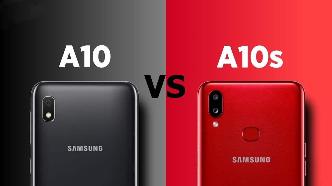 Photo of Galaxy A10 vs A10s: saiba o que muda