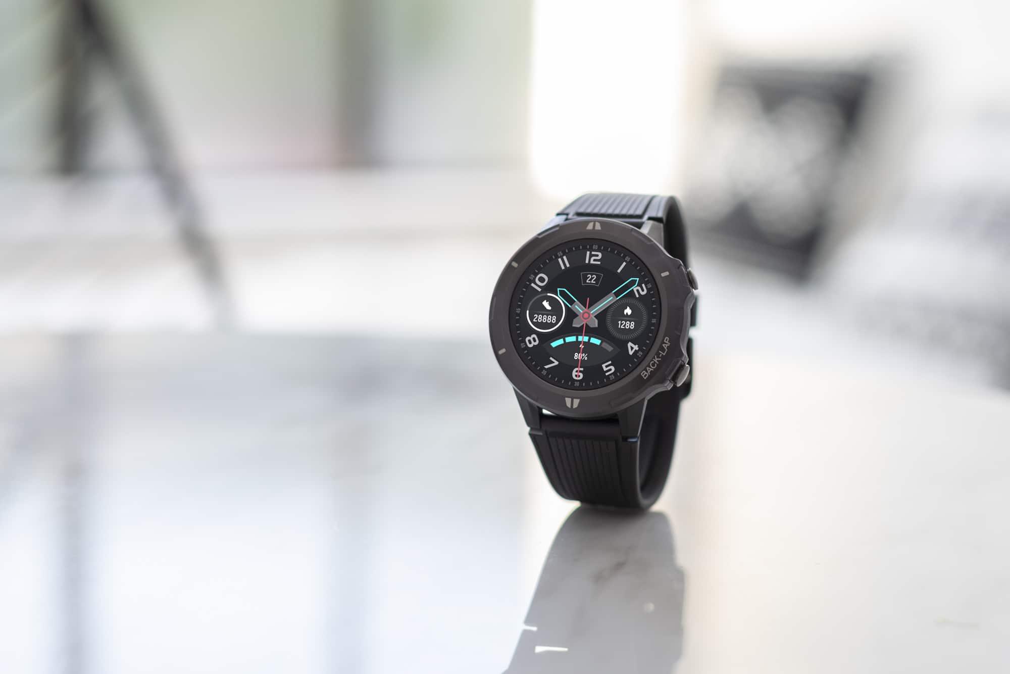 Photo of UMIDIGI Uwatch GT: Primeiras impressões revelam alta qualidade