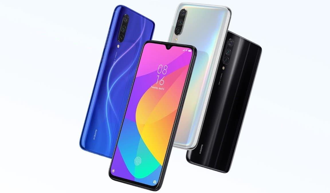 Xiaomi Mi 9 Lite Amazon