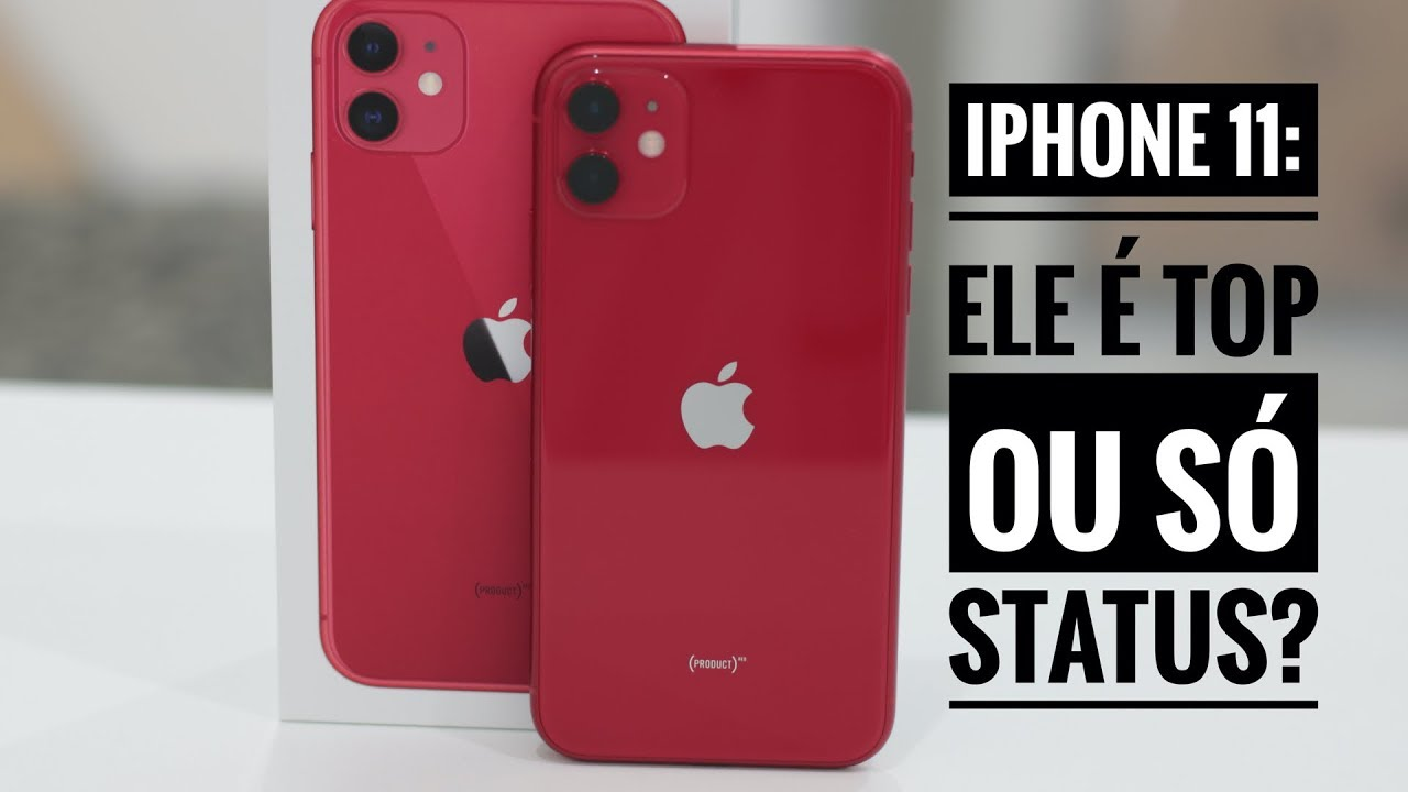 Photo of Análise Iphone 11: Vale a pena comprar?