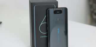 ZenFone 6 128 GB