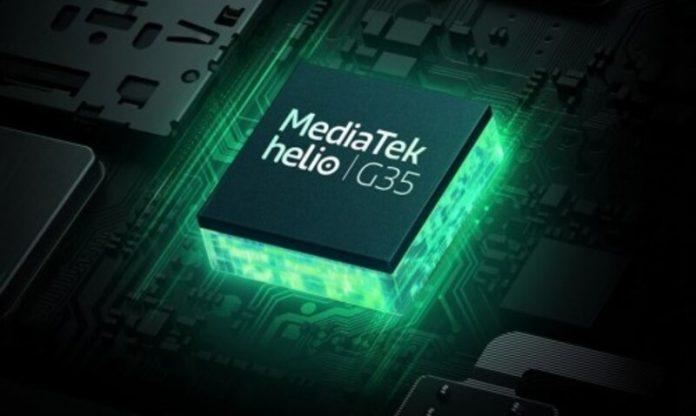 Realme C11 será apresentado em breve com Helio G35 – Tudo em ...