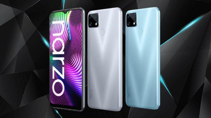 Lançamento: Realme apresenta os novos Narzo 20 e Narzo 20A – Tudo em  Tecnologia